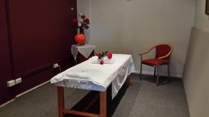 Chinese Massage Thornleigh